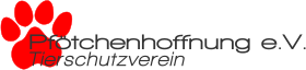 Pfötchenhoffnung e.V.