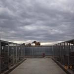das Wetter in Botosani